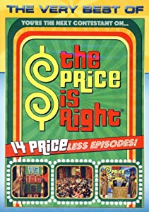 The Very Best of The Price is Right