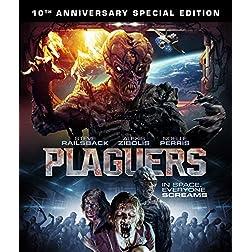 Plaguers [Blu-ray]