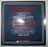 HM Royal Marines Band & Bugles H. M. Royal Marines Band & Bugles ~ Portsmouth Division ~ EP 45rpm Vinyl Record