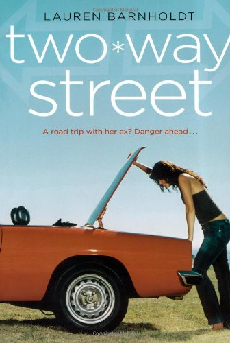 Two Way Street by Lauren Barnholdt