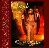 Songtexte von David Hicken - Angels