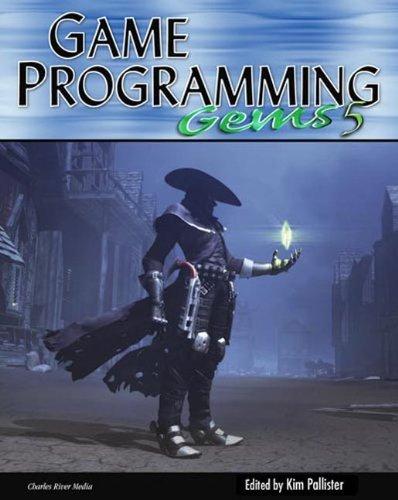 Game Programming Gems 5 (Game Programming Gems Series) (v. 5) [Hardcover] [February 2005] (Author) Kim Pallister (Game Programming Gems 5 compare prices)