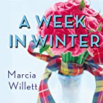 A Week in Winter: A Novel | Marcia Willett