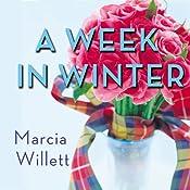 A Week in Winter: A Novel | [Marcia Willett]