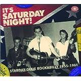 It'S Saturday Night - Starday-Dixie Rockabilly 55-61