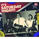 It'S Saturday Night - Starday-Dixie Rockabilly 55-61