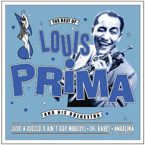 Louis Prima - Best of Louis Prima - Zortam Music