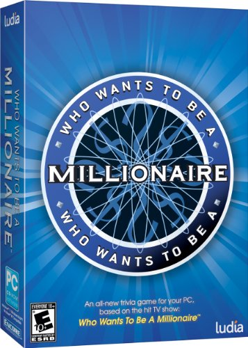 Who Wants to Be a Millionaire SB