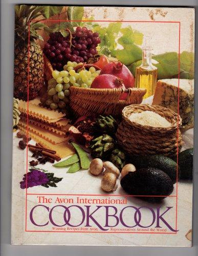 Recipes from avon international cookbook