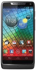 Motorola XT890 RAZR i Unlocked Android Smartphone with 8MP Camera, Wi-Fi, GPS, 4.3-Inch Screen, 2 GHz Processor, 8 GB Memory and MicroSD Slot - No Warranty - Black