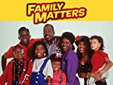 Family Matters: I Should Have Done Something