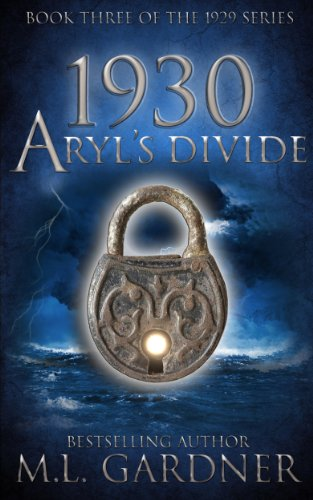 1930 Aryl's Divide by M.L. Gardner ebook deal