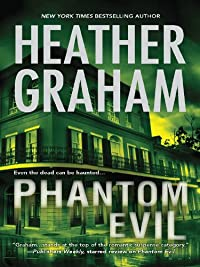 Phantom Evil: Book 1 In Krewe Of Hunters Series by Heather Graham ebook deal