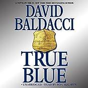 True Blue | [David Baldacci]