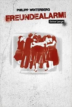 Freundealarm! Extra Large: Freundebuch für Erwachsene mit über 50
