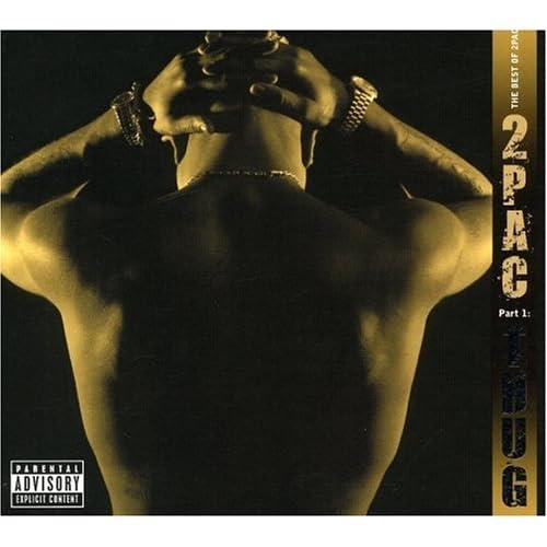 2pac текст песни ghetto gospel: