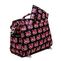 Ju-Ju-Be Hello Kitty Collection Diaper Bag from Ju-Ju-Be
