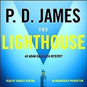 The Lighthouse: An Adam Dalgliesh Mystery | P.D. James