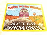 1991-92 Tom Petty Satin Backstage Pass Touring The Great Wide Open