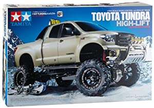 Toyota Tundra Hi-lift Kit