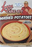 Larry the Cable Guy Loaded Mashed Potatoes....ready in 5 Minutes....6.6 Oz. Box....you Gotta Try It!