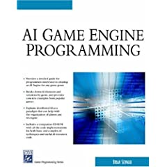 AI Game Engine Programming (Game Development Series)