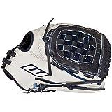 Worth Liberty Advanced RHT Adult Fastpitch Softball 12-Inch White Glove LA120WN