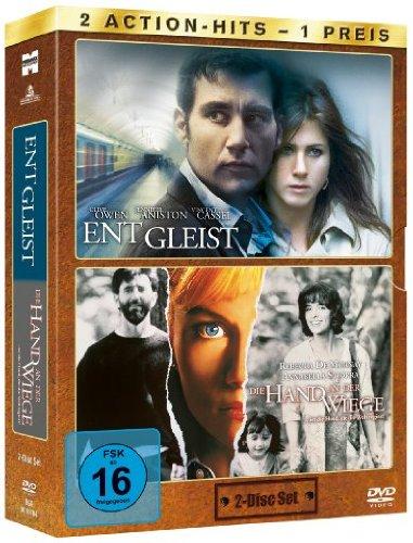 Entgleist / Die Hand an der Wiege [2 DVDs]