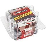 Ansmann Pile Alcaline Boite de 20 piles Alcalines LR03