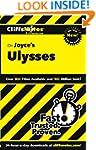 CliffsNotes On Joyce's Ulysses