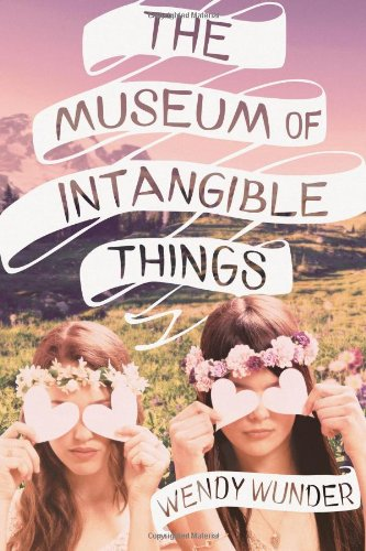 Image of The Museum of Intangible Things