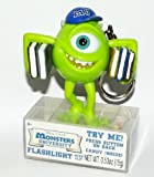 Disney Pixar Monsters University Mike Flash