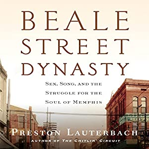 Beale Street Dynasty Audiobook