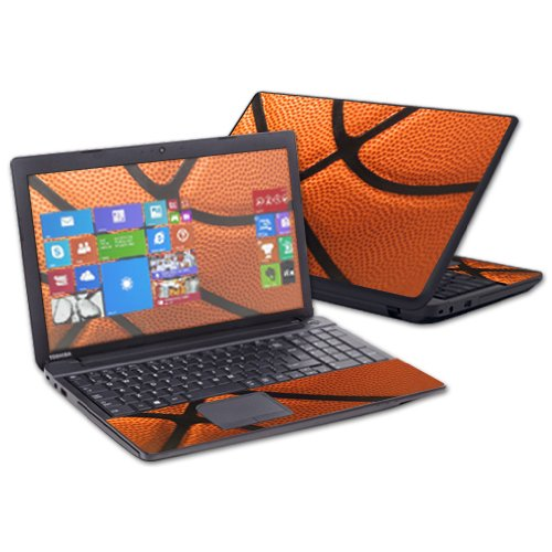 Toshiba Satellite Basketball