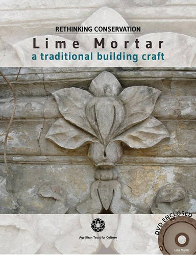 Lime Mortar: A Traditional Building Craft PDF Download Free