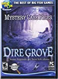 Product B006CQ9ZA2 - Product title The Best of Big Fish Games: Mystery Case Files: Dire Grove - Some Legends Are Best Left Alone (PC CD-ROM, Windows 7, Vista, XP