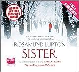 Rosamund Lupton Sister (Unabridged Audiobook)