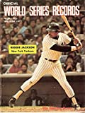 img - for World Series Records From 1903 Through 1977 book / textbook / text book