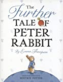 Emma Thompson The Further Tale of Peter Rabbit (Potter)
