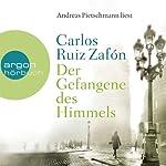 Der Gefangene des Himmels | Carlos Ruiz Zafón