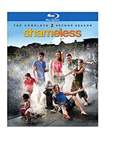 Shameless: Season 2 [Blu-ray]