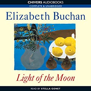 Light of the Moon | [Elizabeth Buchan]