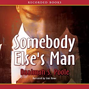 Somebody Else's Man Audiobook