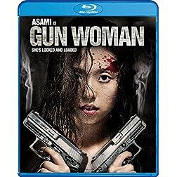 Gun Woman [Blu-ray]