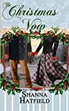 The Christmas Vow: A Sweet Victorian Holiday Romance (Hardman Holidays) (Volume 4)