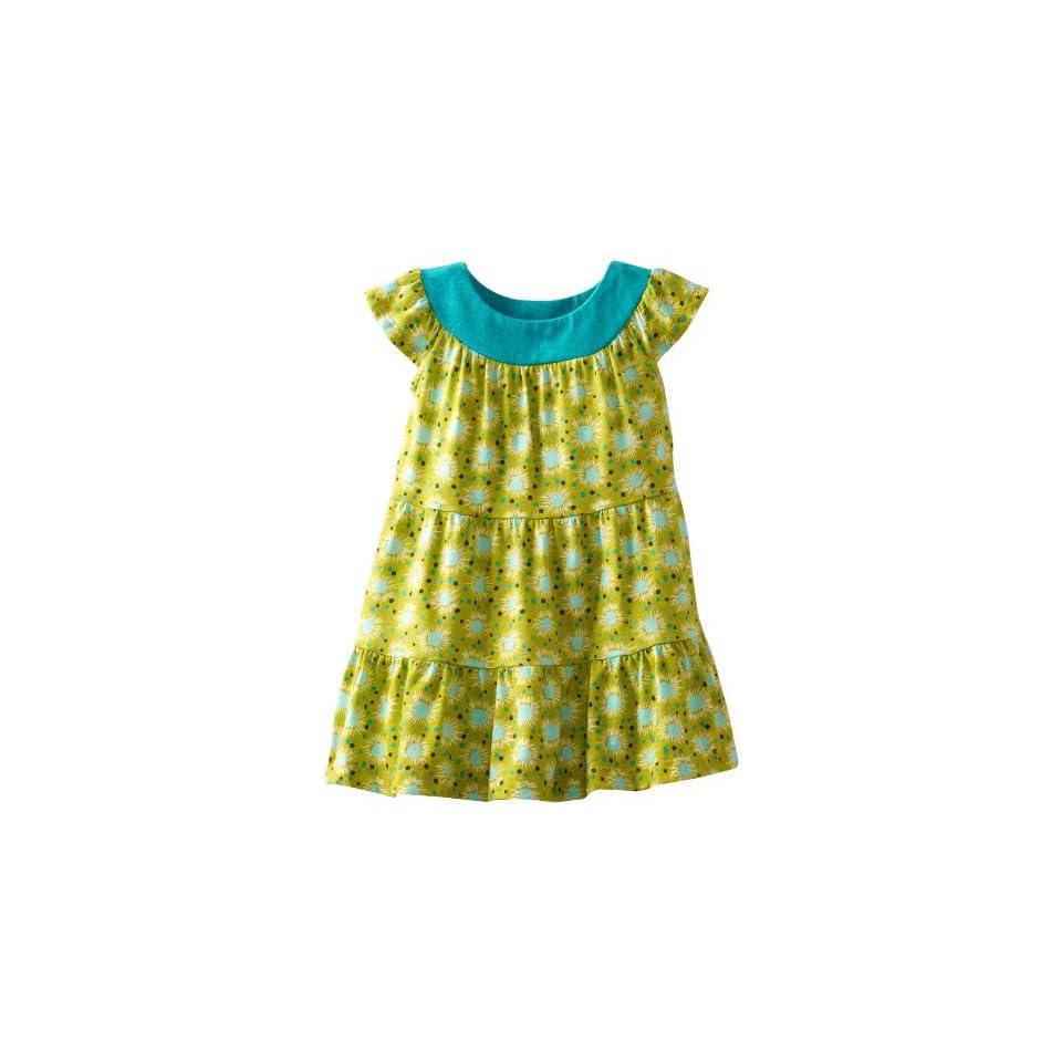 Tea Collection Baby Girls Sea Life Twirl Mini Dress