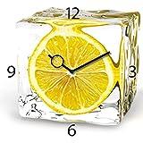 Eurographics-U-AU2001-Time-Art-Iced-Lemon-30-x-30-cm