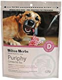 Hilton Canine Puriphy De-tox Dry Herbal Mix 125 g
