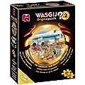 Wasgij Original 2 Happy Holidays 500 piece Jigsaw Puzzle Mystery Puzzles