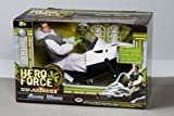 Acquista Hero Force-Gig Personaggio+Artic Moto Slitta 25cm.